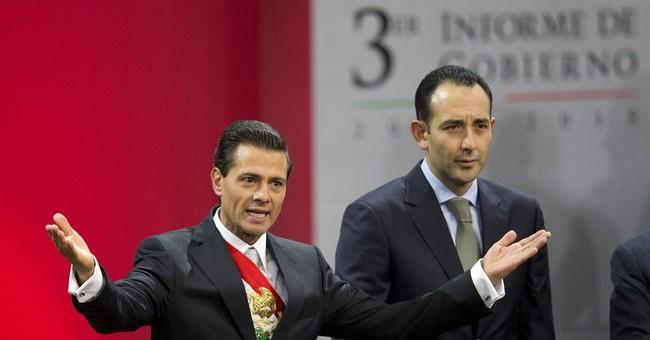 Domestic Massacre Stalks Mexico's Government