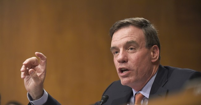 Burr, Warner Still in Solidarity at First Russia Investigation Hearing