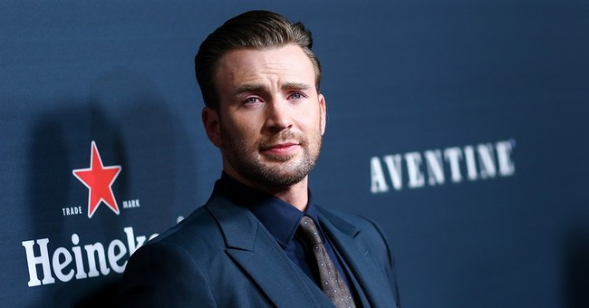 'Captain America' Actor Launches Bipartisan Website to Inform Citizens