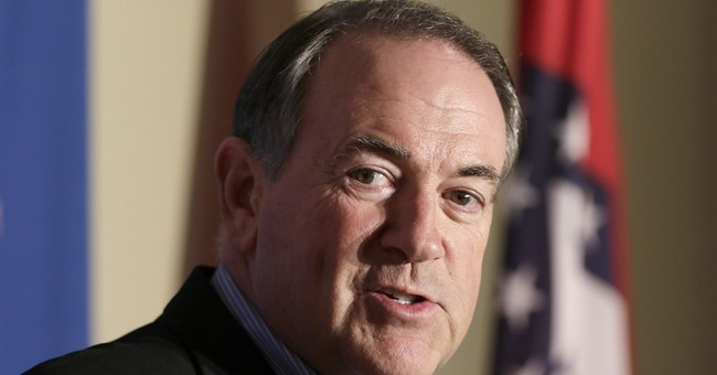 Huckabee: We Accommodated Ft. Hood Shooter But Can't Accommodate a County Clerk?