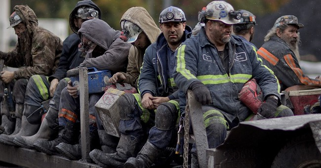 'I'm Thankful I've Got a Job Again': The Trump Presidency Has Allowed Coal Miners In This Town To Go Back To Work