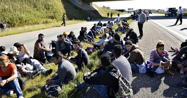 Migrants, Refugees & Immigrants