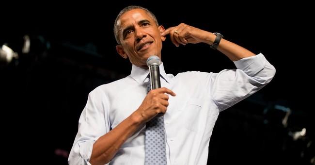 How Obama Has Fundamentally Transformed American Politics