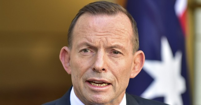 Tony Abbott Slams Europe Over Migration Policies