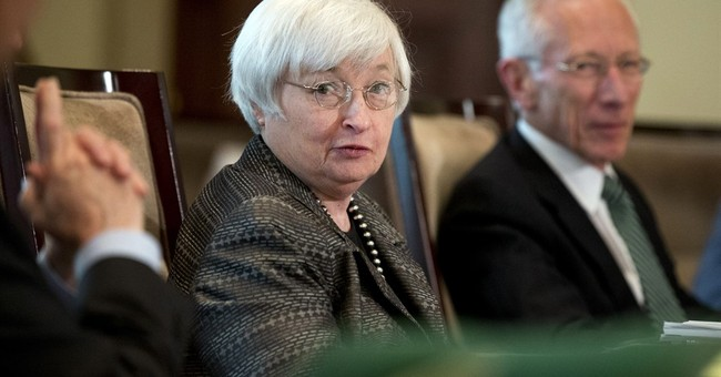 Fed Rates Remain Steady Amid 'Global Uncertainty'