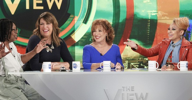 You're Doing It Wrong, 'The View'