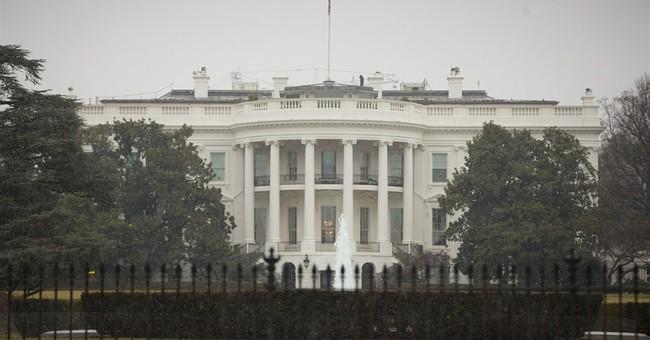 The White House's Week Ahead