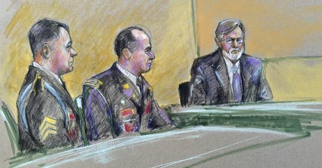 Bergdahl Defers Plea At Arraignment Hearing