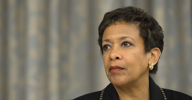 Attorney General Loretta Lynch: The Law Doesn't Allow Obama to Bring GITMO Prisoners to U.S.
