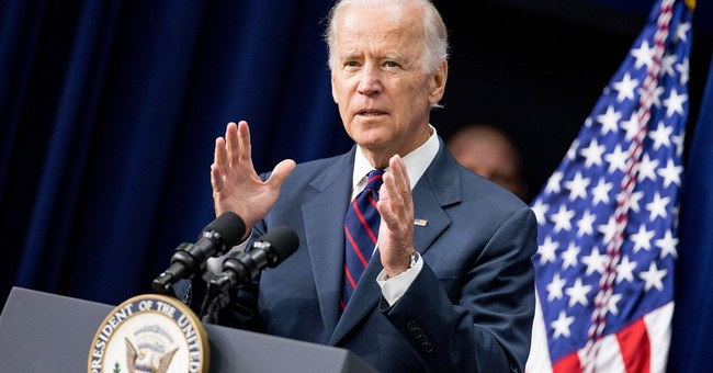 Biden: There's 'Absolutely' Room for Pro-lifers in the Democratic Party