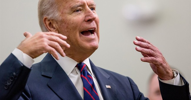 Poll: One In Four Democrats Have Biden As Their First Choice For President