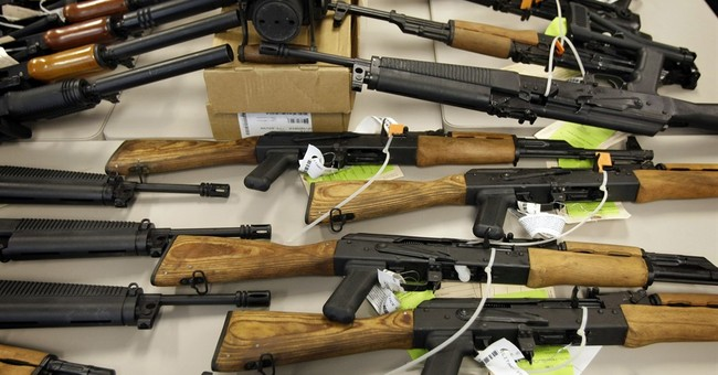 ATF Reports 10 Percent Increase In Traces