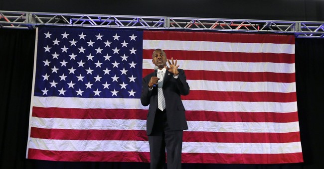 Former Radical Islamist: Yeah, Ben Carson Is Right About Muslims