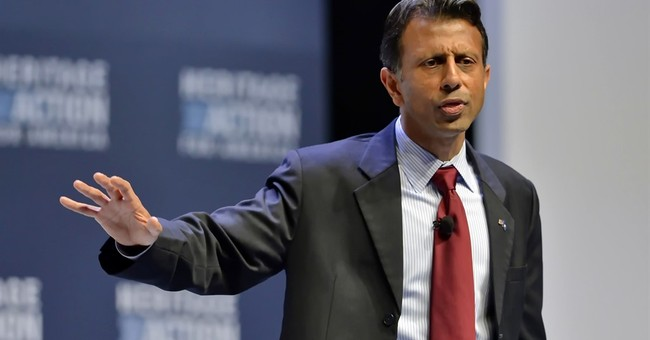 BREAKING: Bobby Jindal Drops Out of 2016 Race For The White House