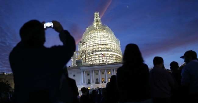 House Republicans In Solid Shape for 2016