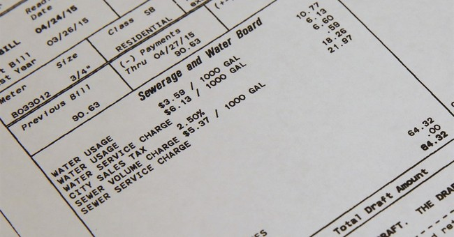 Dave Says: My Thoughts On Budget Billing For Utilities
