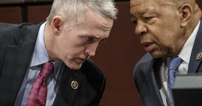 WATCH: Trey Gowdy Defends Benghazi Select Committee