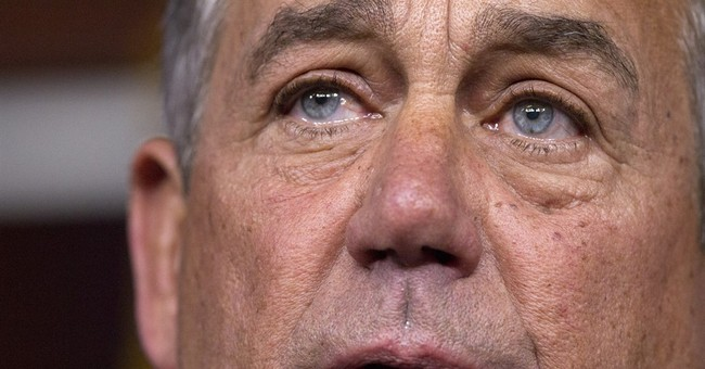 Why Boehner Mattered