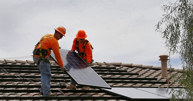 Rooftop Solar Companies Will Only Play if the Game Is Stacked in Their Favor