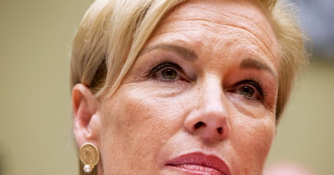 "New Forensic Report Flushes Planned Parenthood's ""Highly Edited"" Talking Point"