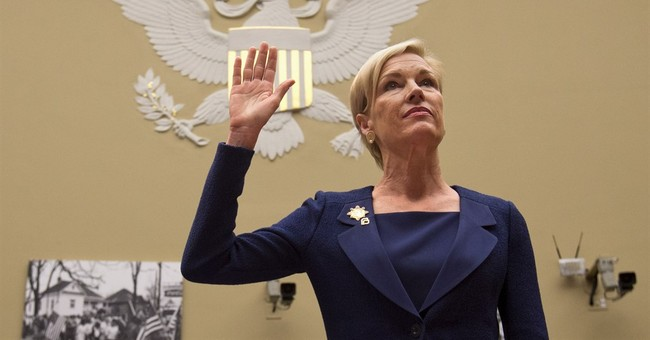 """4 Things Planned Parenthood's President Admitted Under Oat"