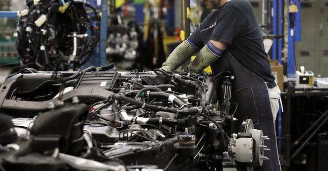 ICYMI: General Motors Employee Just Gave 2020 Democrats A Big Warning