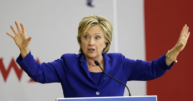 Clinton: 'Supreme Court Is Wrong On The Second Amendment'