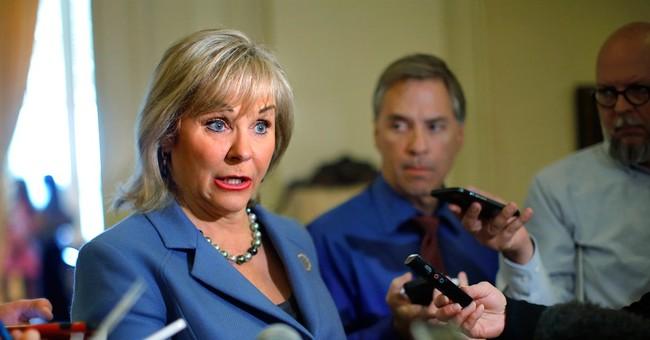 Oklahoma Senate Passes Bill Making Abortion a Felony