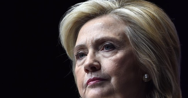 Poll: 'Liar' And 'Dishonest' Top List Of Words That Describe Clinton