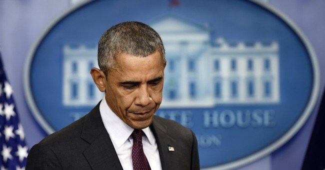 GOP Challenges Obama: Are You Really Going to Veto Our Bipartisan Defense Bill?