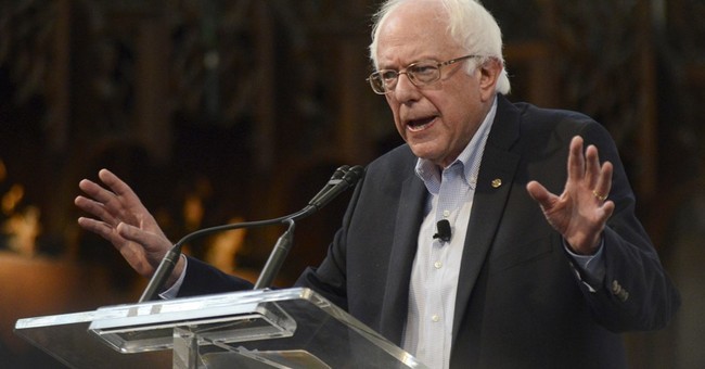 Bernie Sanders and Robert Reich Are Confused by Economics. And Government. And Reality