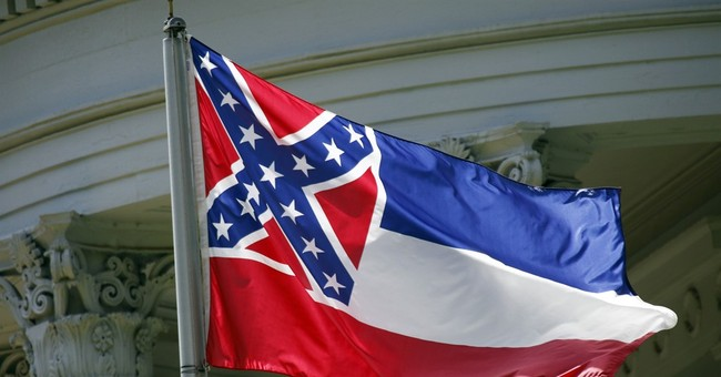 Mississippi's Flag: The Conservative Case for Change