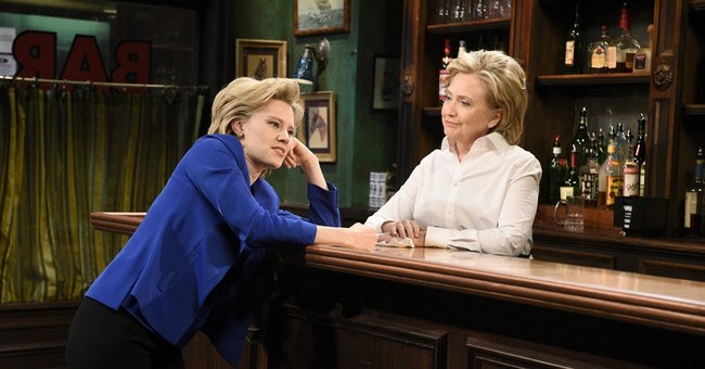 'Saturday Night Live' Donates to Hillary's Campaign