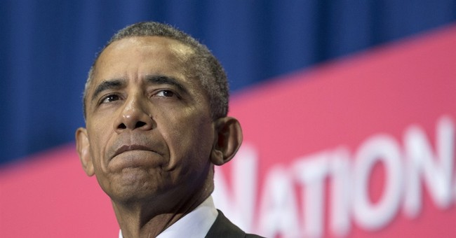 Obama's Response to Oregon Shooting: Take Away Our Guns