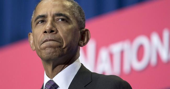 Obama's Response to Oregon Shooting: Take Away Our Guns