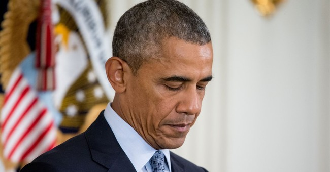 Oregon Community Rocked By Campus Shooting: We Don't Want Obama Here