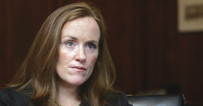 Kathleen Rice: Why Is Everyone in the Private Sector Held Accountable While DC Runs Wild?
