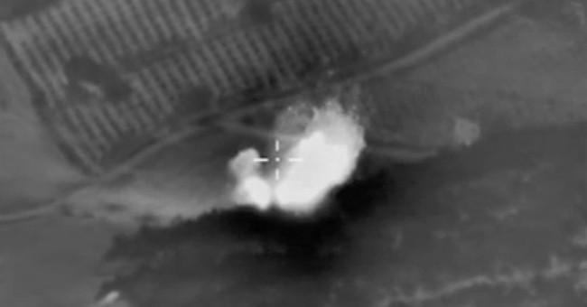 Tough Week for ISIS -- Sinjar, Threats to Russia, and Jihadi John