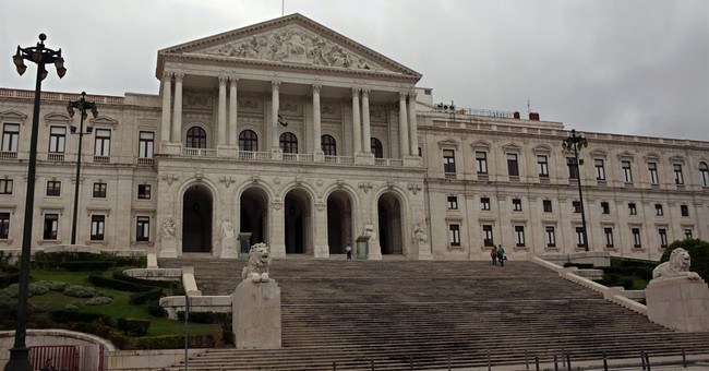 Portugal's Economy Faces Political Stress Test