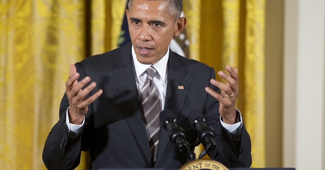 "Obama: ""Afghan Forces Are Still Not as Strong as They Need to Be"""