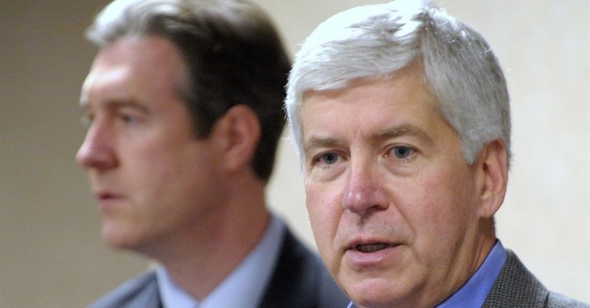 Gov. Snyder Puts Hold On Syrian Refugee Relocation In Michigan