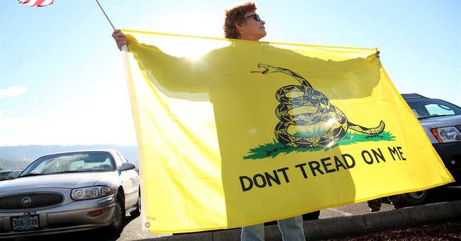 Can Creepy Leftist Weirdos Create A Progressive Tea Party?