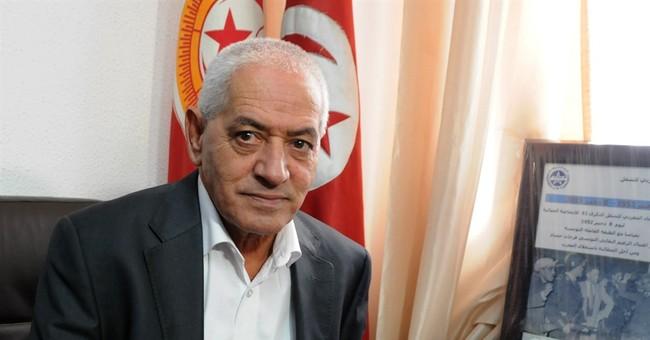 Tunisia's Meaningful Peace Prize