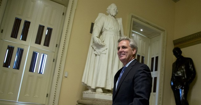Open Thread: Did the House Dodge a Bullet With McCarthy?