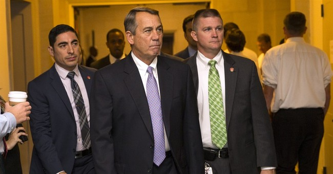 With RSC Proposal Scrapped, Republicans Have No Plan On Raising The Debt Ceiling
