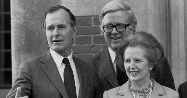 Conservatives Fight To Save Thatcher Collection
