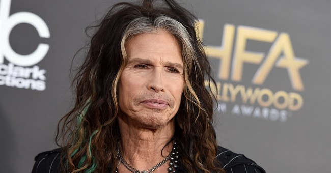Aerosmith to Trump: Please Stop Playing 'Dream On' At Your Events