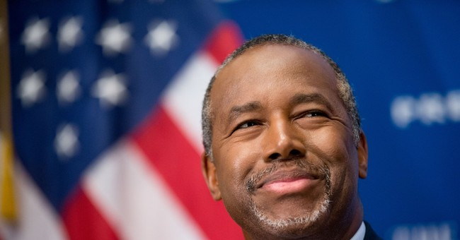 Ben Carson: Clear and Present Danger?
