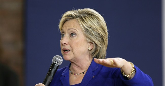 Report: FBI Investigation of Hillary Emails Focuses on 'Gross Negligence'