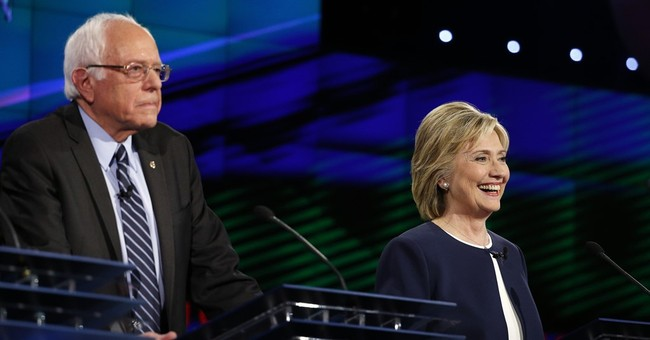 Somewhere Over the Rainbow . . . the Dreamy Democratic Debate